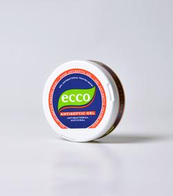 ECCO antiseptic gel 35g