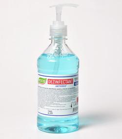 Farmol-Cid 500мл с дозатором