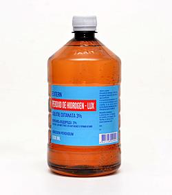 Peroxid de hidrogen 1L