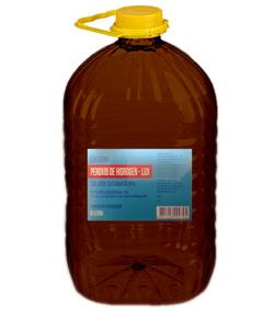 Peroxid de hidrogen 5L (6%)