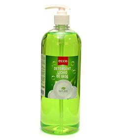Средство для мытья посуды ECCO® 1л