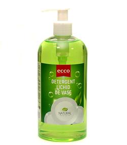 Средство для мытья посуды ECCO®  500 мл