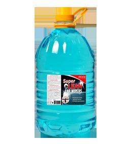 Spray pentru parbrize şi sticle auto laterale 5L